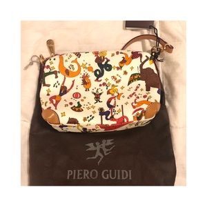 Piero Guidi Magic Circus Handbag